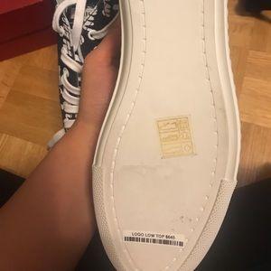 Miu Miu Shoes - BNIB Miu Miu logo shoes size 37